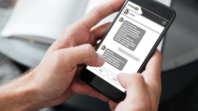 Chatbox, robôs de atendimento, chatbot
